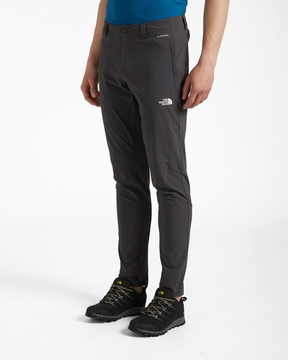 Pantalone outdoor THE NORTH FACE EXTENT III M S5181606 scatto 2