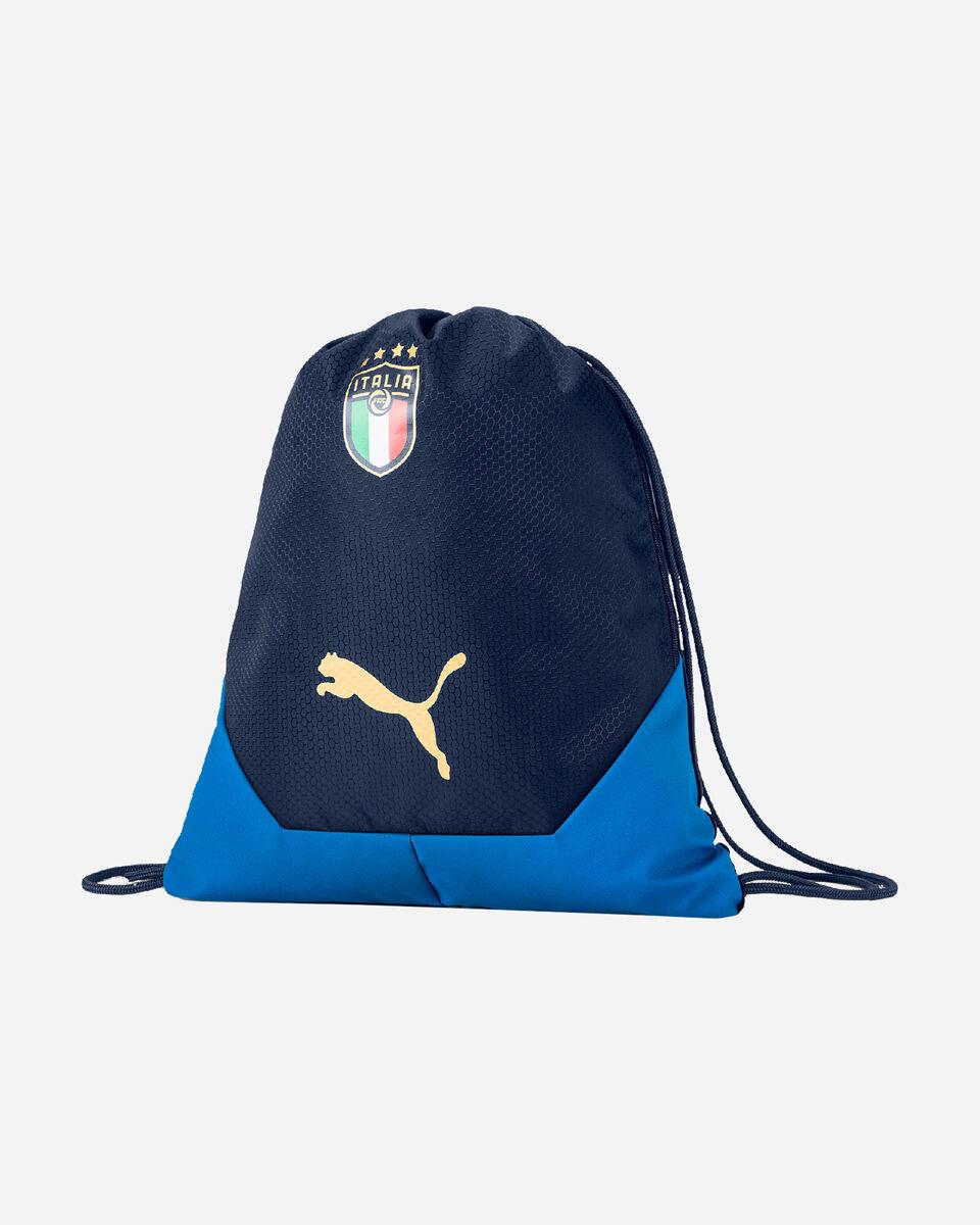 Zaino calcio PUMA ITALIA S5172861 02 OSFA scatto 0