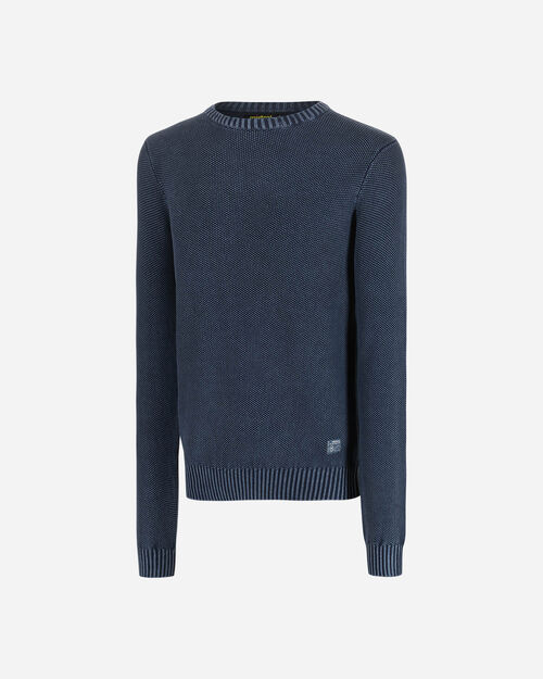 Maglione MISTRAL STONE WASHED M
