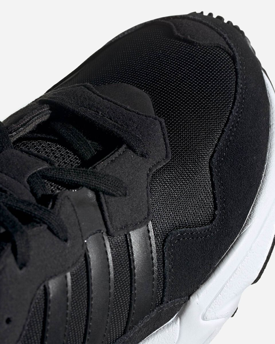 Scarpe sneakers ADIDAS YUNG 96 M S2013745 scatto 4