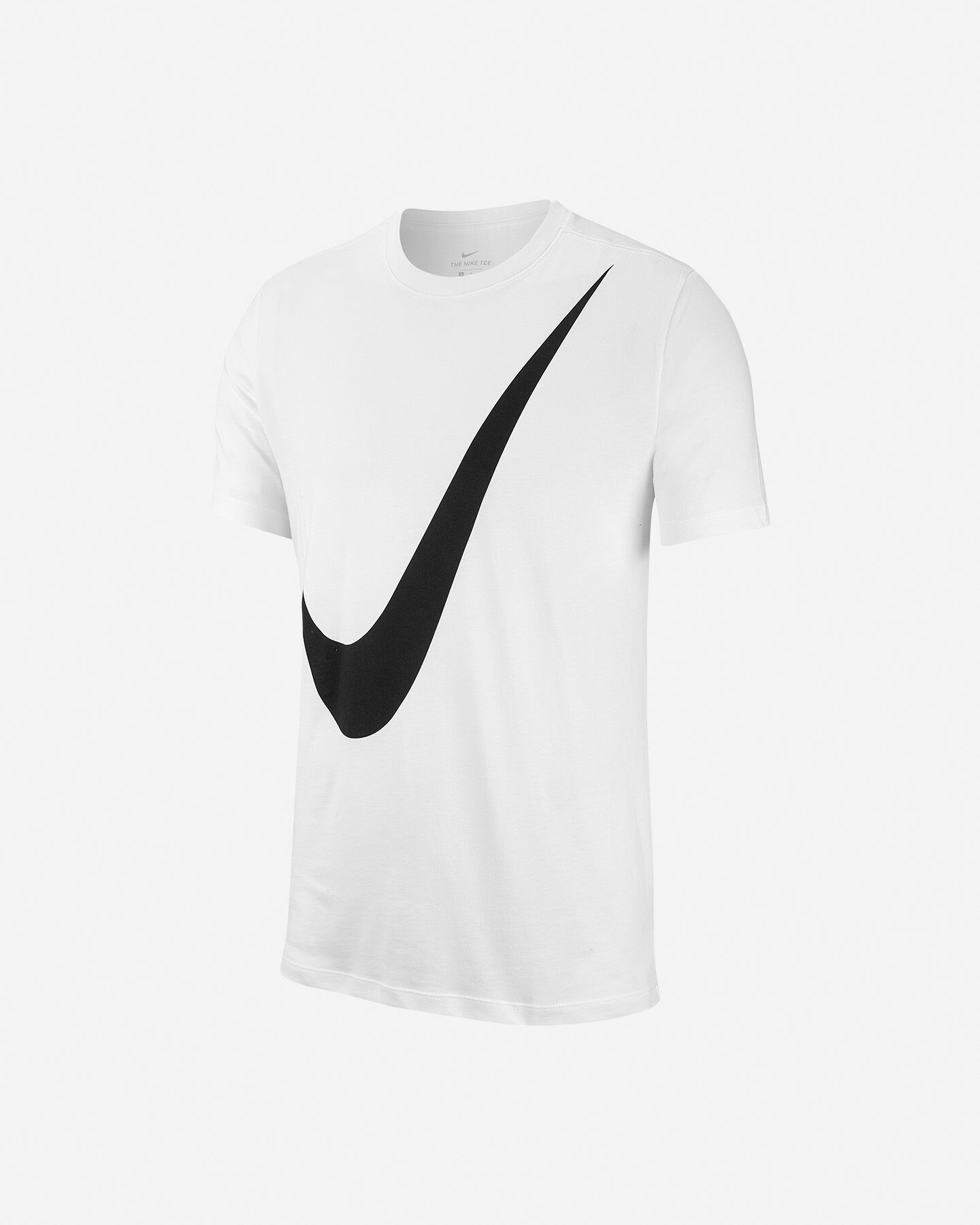 T-Shirt NIKE BIG SWOOSH M S5074370 scatto 0
