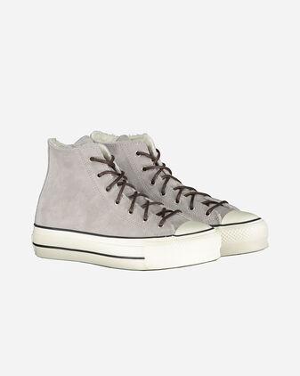 Scarpe sneakers CONVERSE CHUCK TAYLOR ALL STAR LIFT HI W