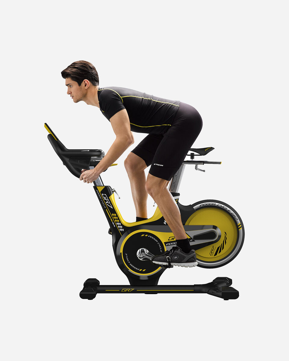 Spin bike HORIZON FITNESS HORIZON GRX7 S4076720 1 UNI scatto 5