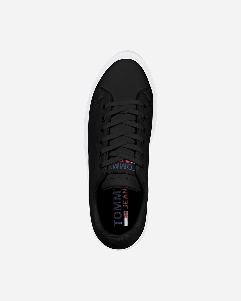 Scarpe sneakers TOMMY HILFIGER FASHION W S4088118 scatto 2