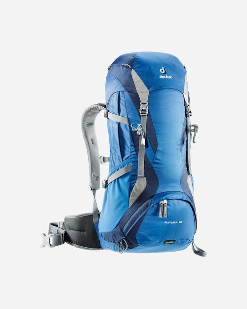 19962655c9 Zaino Escursionismo Deuter Act Lite 35+10 Sl W 3340015   Cisalfa Sport