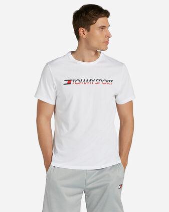 T-Shirt TOMMY HILFIGER CORE LOGO M