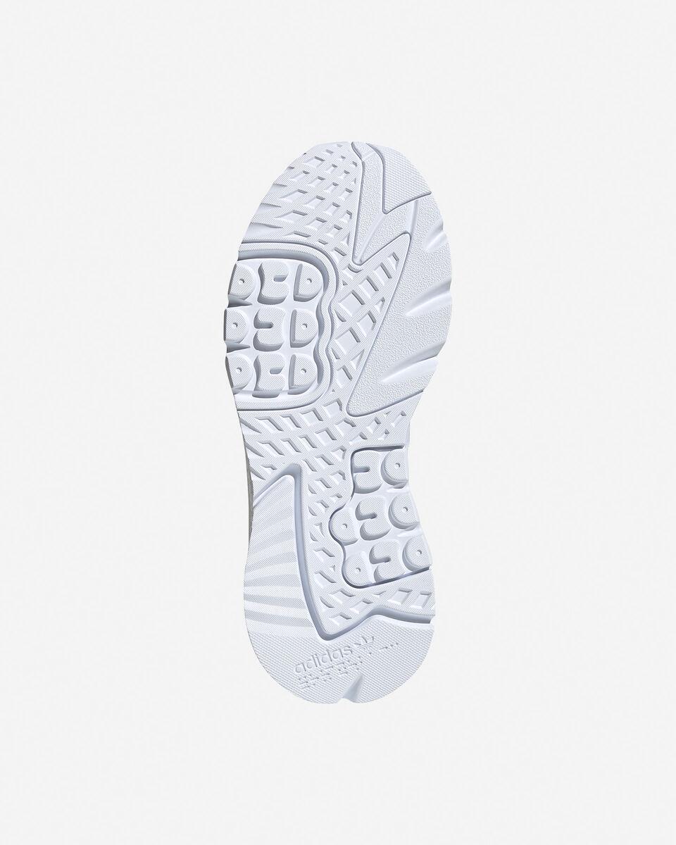 Scarpe sneakers ADIDAS NITE JOGGER M S5208779 scatto 1