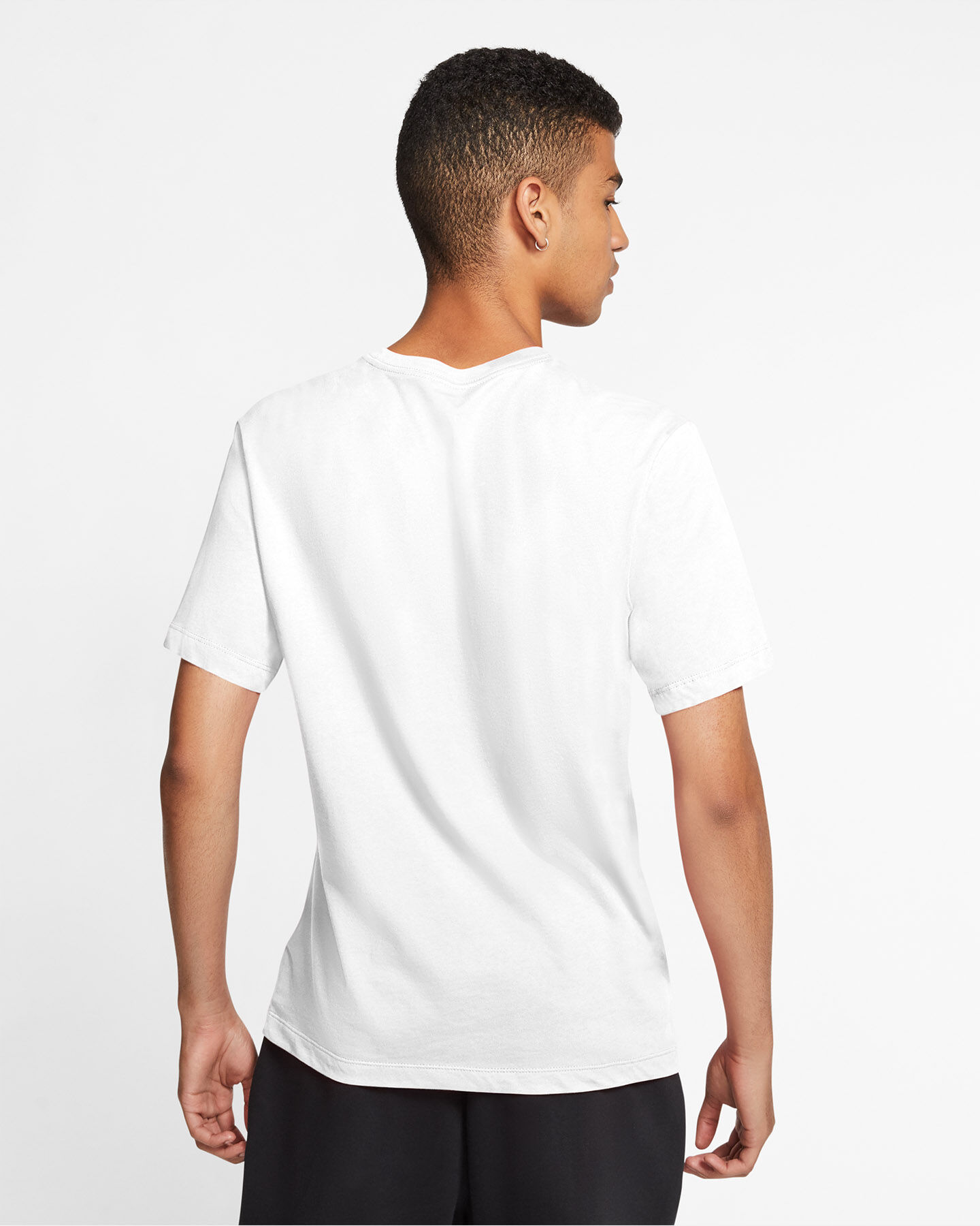 T-Shirt NIKE AIR M S5248560 scatto 3