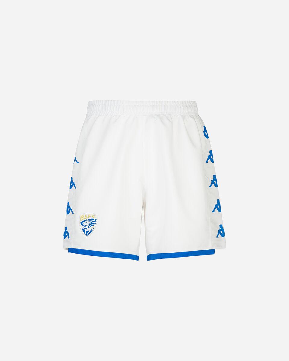 Pantaloncini calcio KAPPA BRESCIA 19-20 JR S4070754 scatto 0