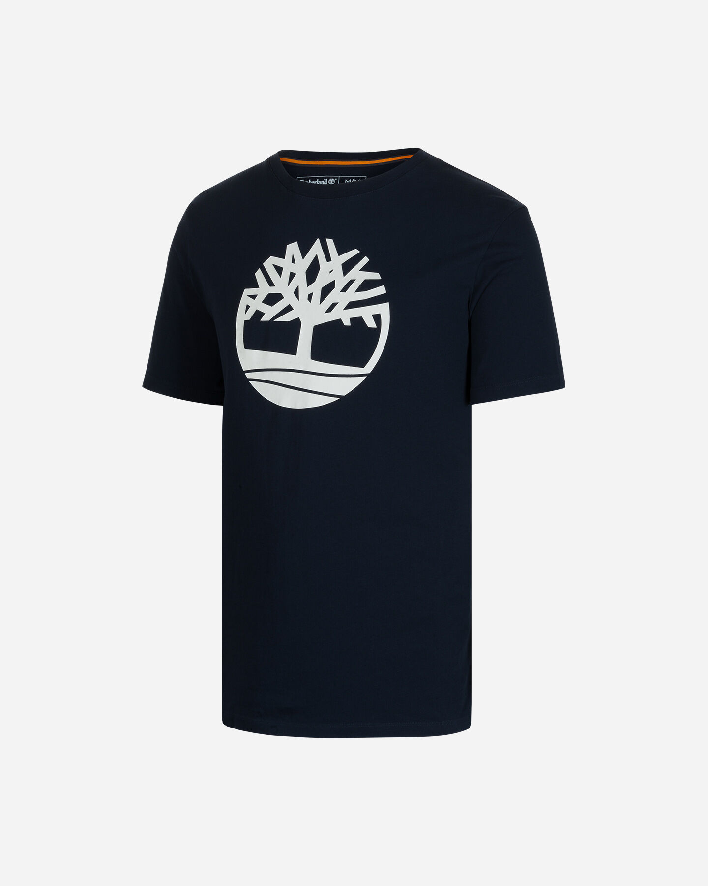 T-Shirt TIMBERLAND MC KENNEBEC M S4083663 scatto 0
