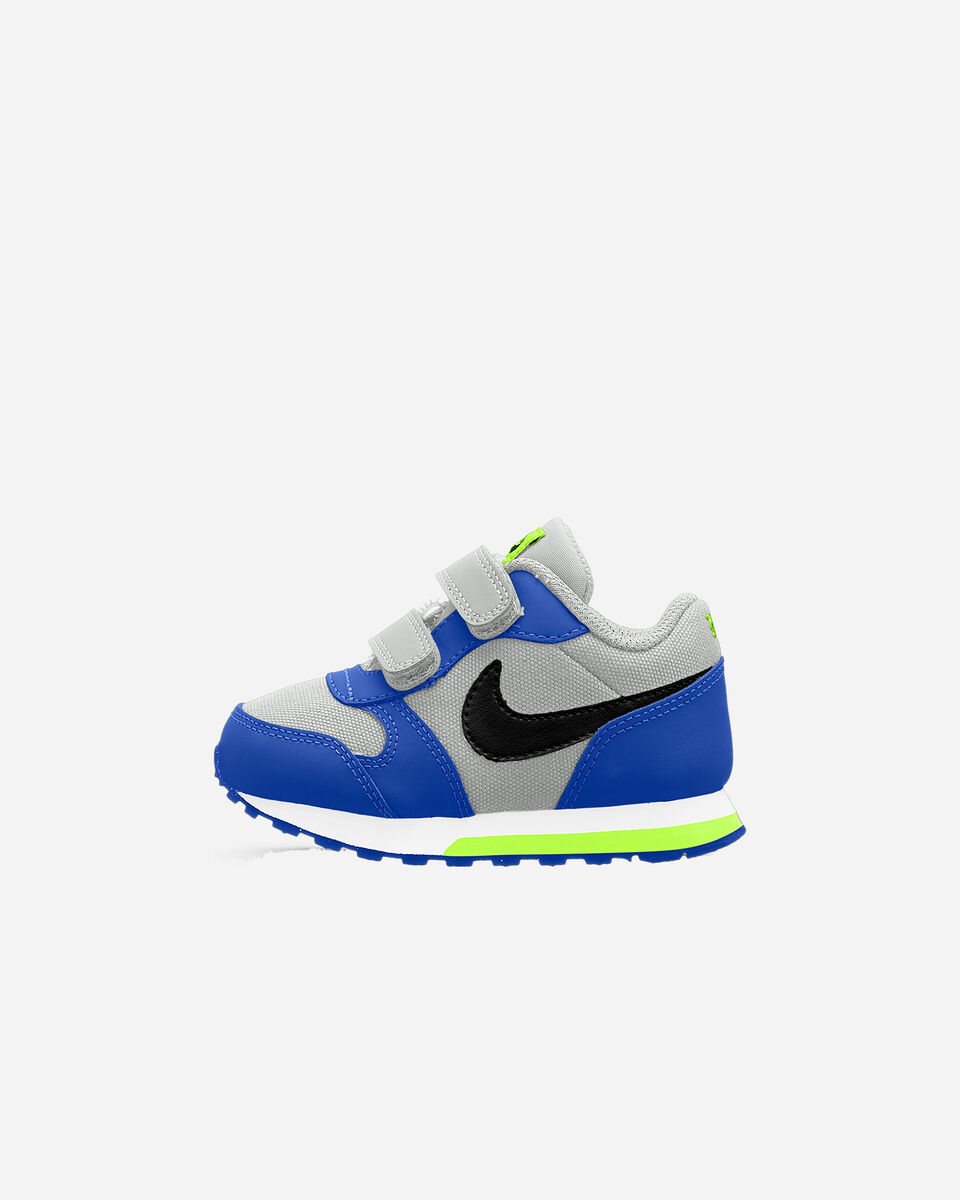 Scarpe sportive NIKE MD RUNNER 2 INF JR S5194166 scatto 2