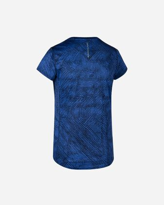 T-Shirt running NEW BALANCE PRINTED ACCELERATE TEE W