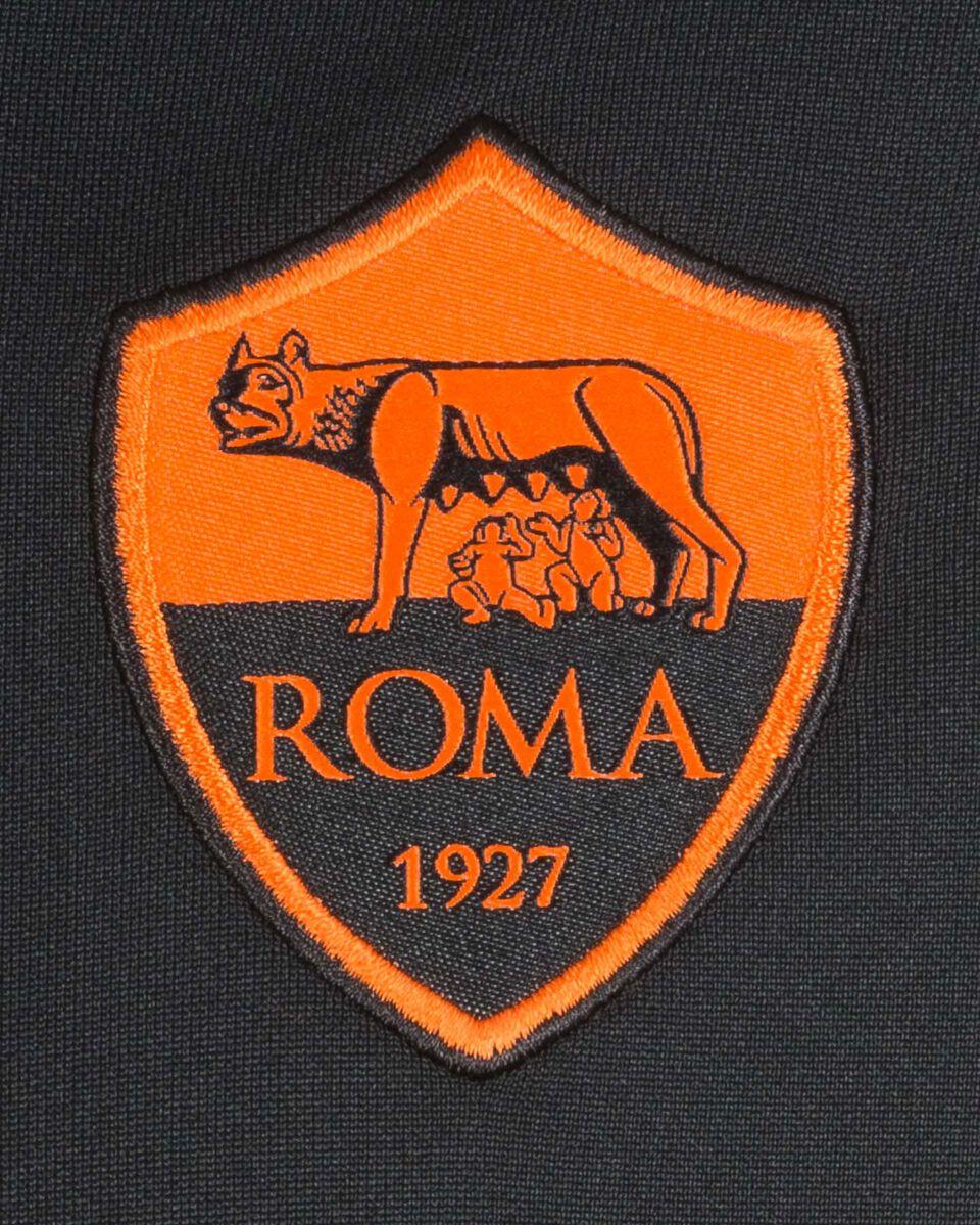 Maglia calcio NIKE ROMA THIRD 20/21 JR S5225028 scatto 2