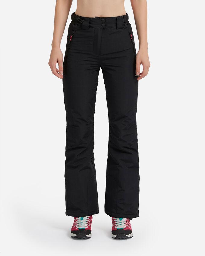 Pantalone sci 8848 ROSEGONE W