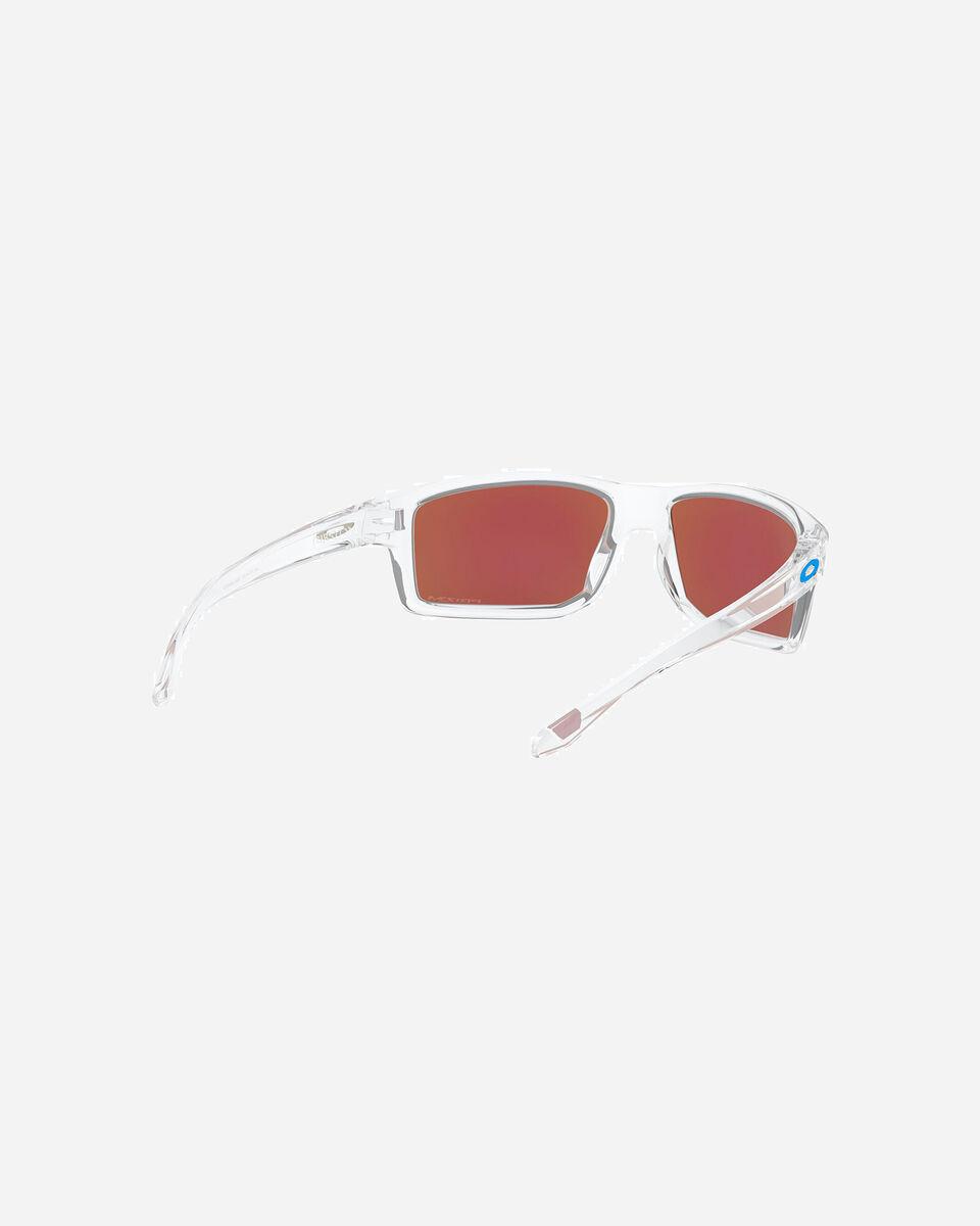 Occhiali OAKLEY GIBSTON S5221239 0460 60 scatto 2