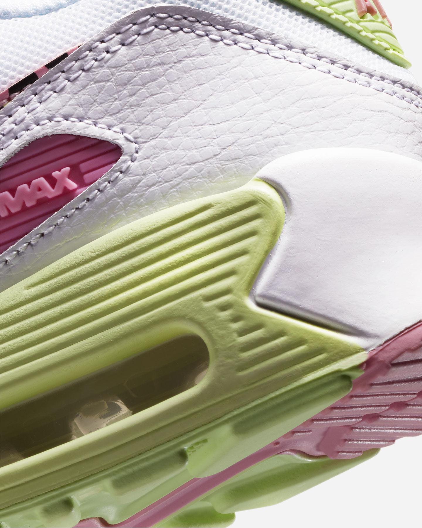 Scarpe Sneakers Nike Air Max 90 Gs Jr DA4675-100 | Cisalfa Sport
