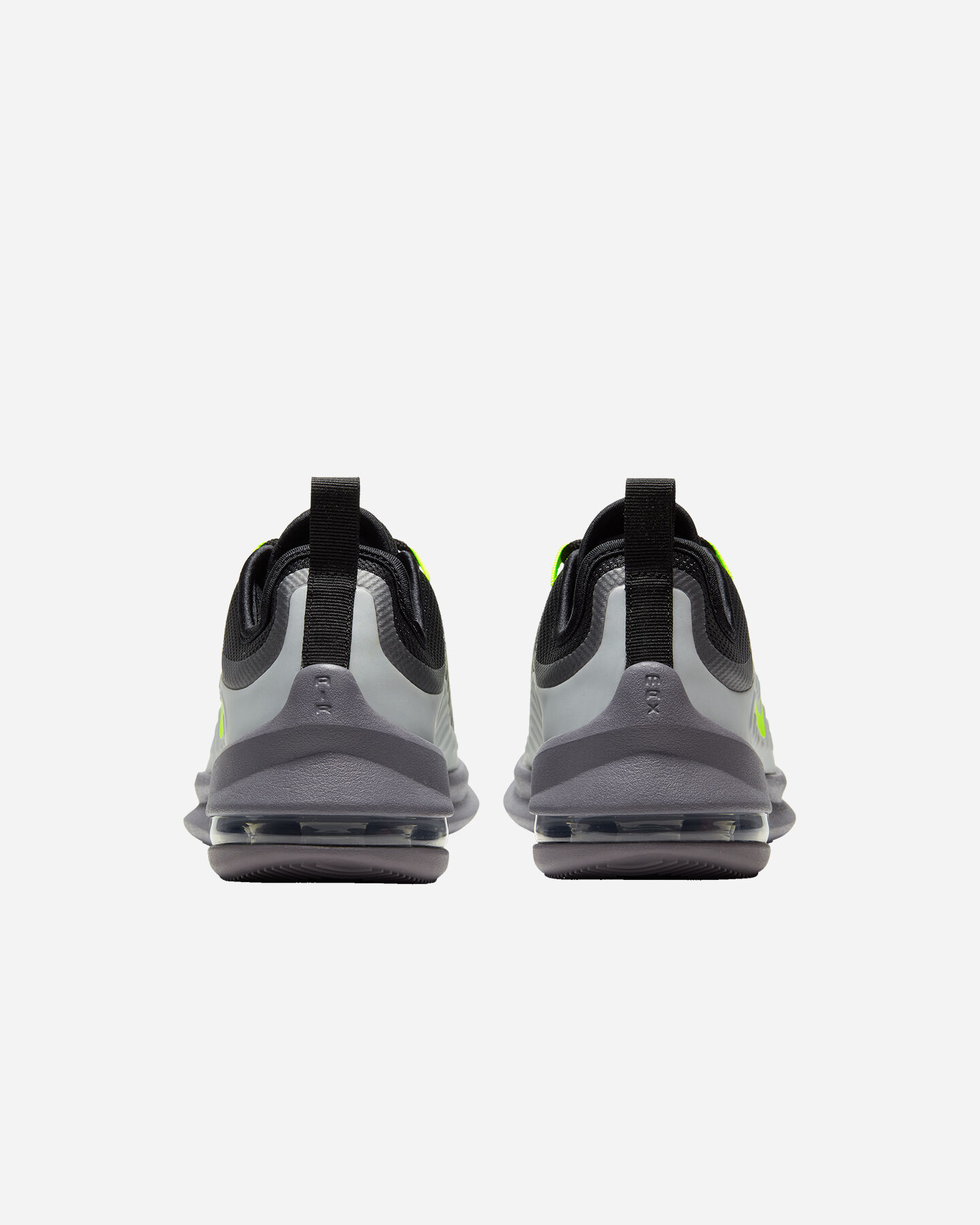 Scarpe sneakers NIKE AIR MAX AXIS JR GS S5161288 scatto 3