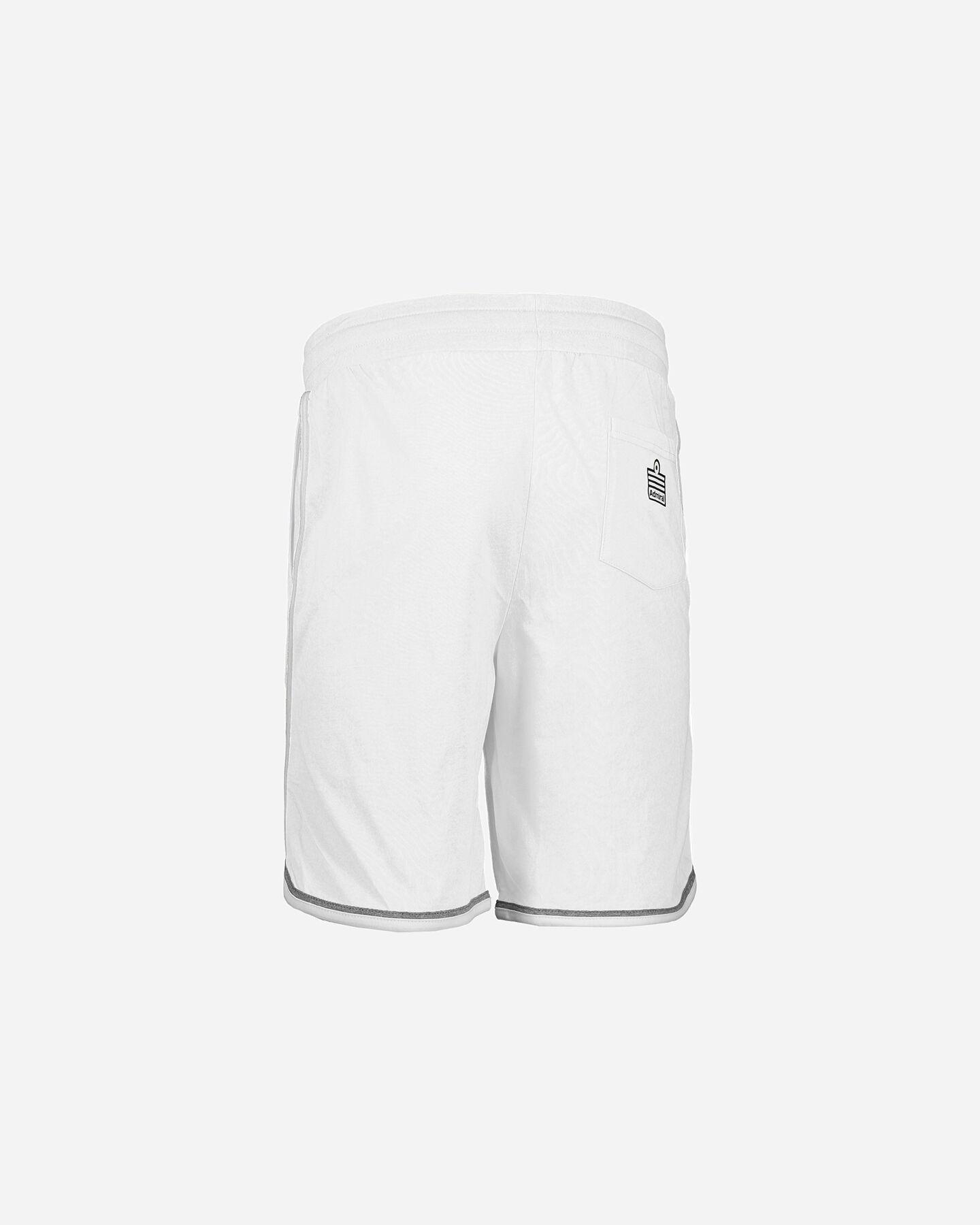 Pantaloncini ADMIRAL LOGO M S4073989 scatto 2