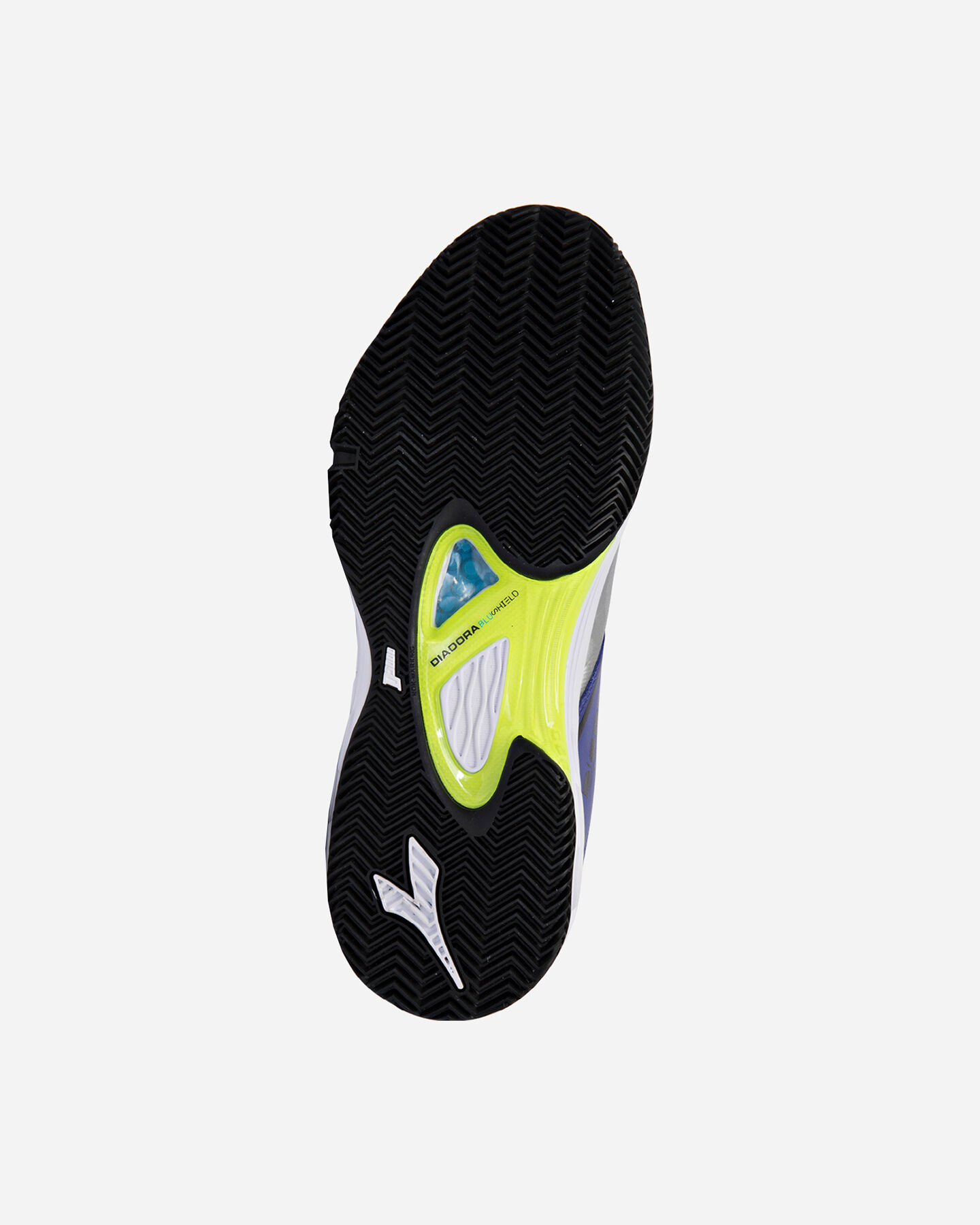 Scarpe tennis DIADORA SPEED COMPETITION 5+ CLAY M S5170529 scatto 2