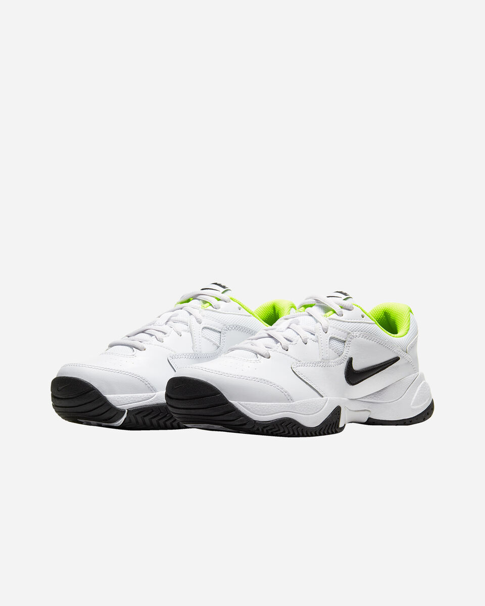 Scarpe tennis NIKE COURT LITE 2 JR S5161909 scatto 1