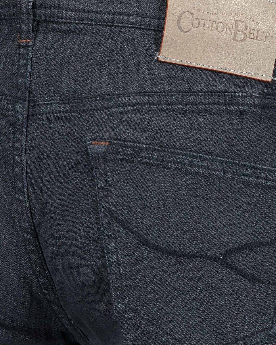 Jeans COTTON BELT 5T HAMILTON SLIM M S4081768 scatto 4