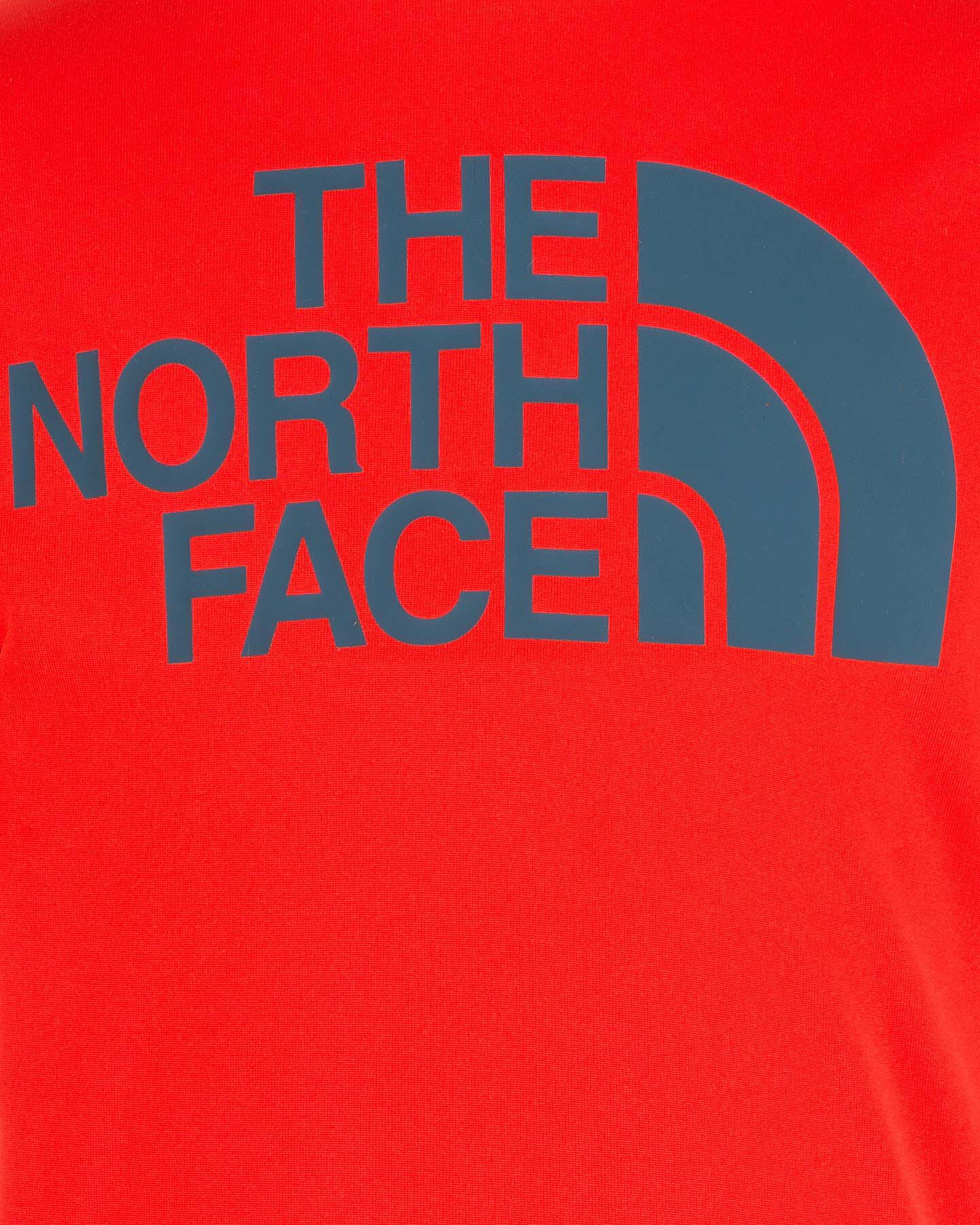 T-Shirt THE NORTH FACE REAXION 2.0 JR S5202375 scatto 2