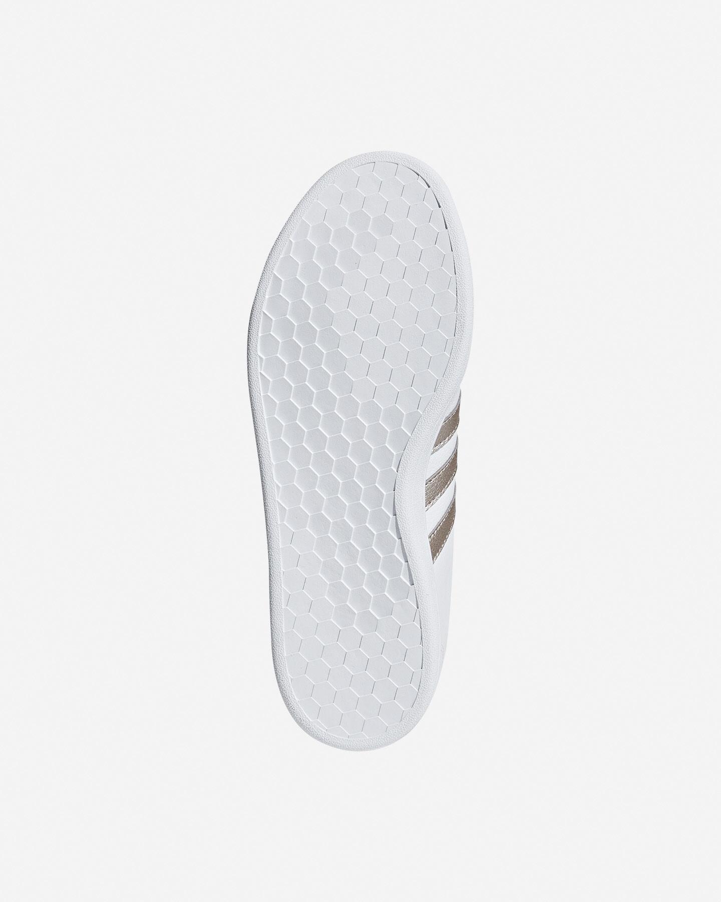 Scarpe sneakers ADIDAS CORE GRAND COURT W S2013642 scatto 1