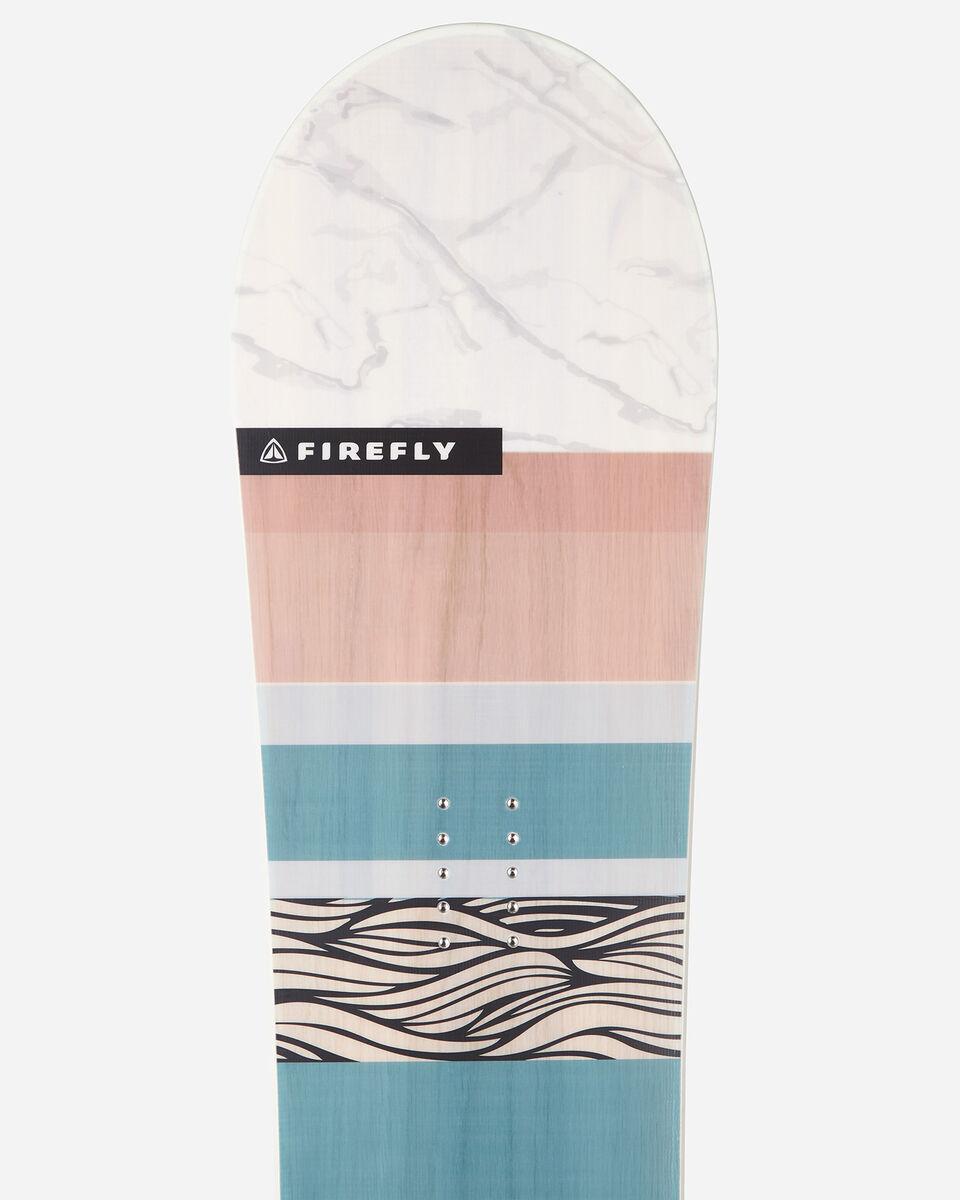 Tavola snowboard FIREFLY FIREFLY FANCY JR S5237927 scatto 4