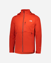 NUOVI ARRIVI uomo THE NORTH FACE KABRU SOFTSHELL M