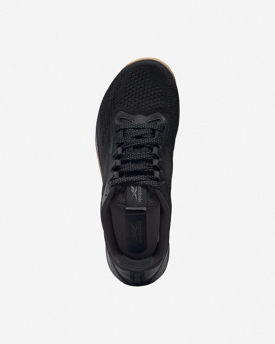 Scarpe sportive REEBOK NANO X1 M S5279648 scatto 4