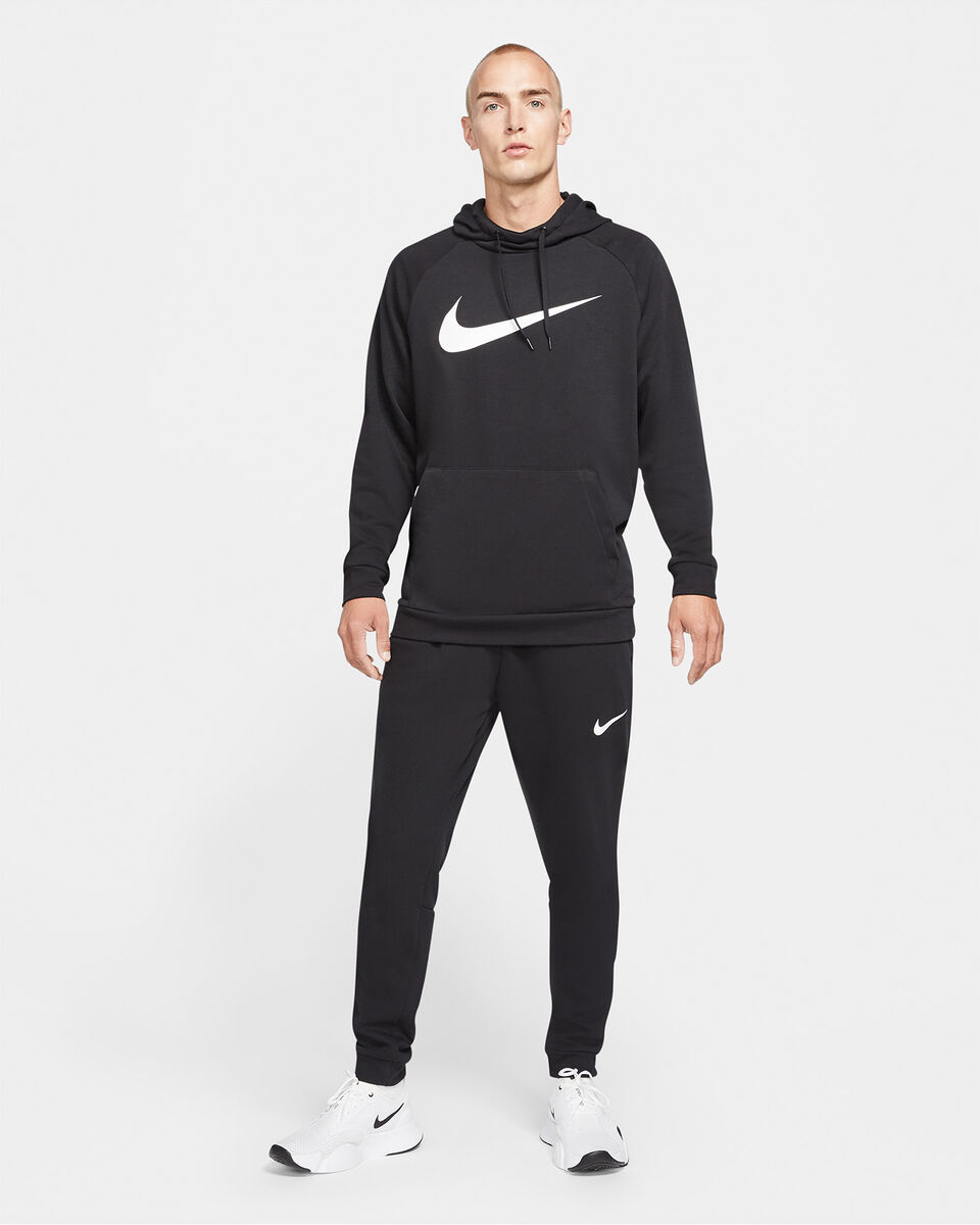 Pantalone training NIKE DRY TAPER M S5269705 scatto 5