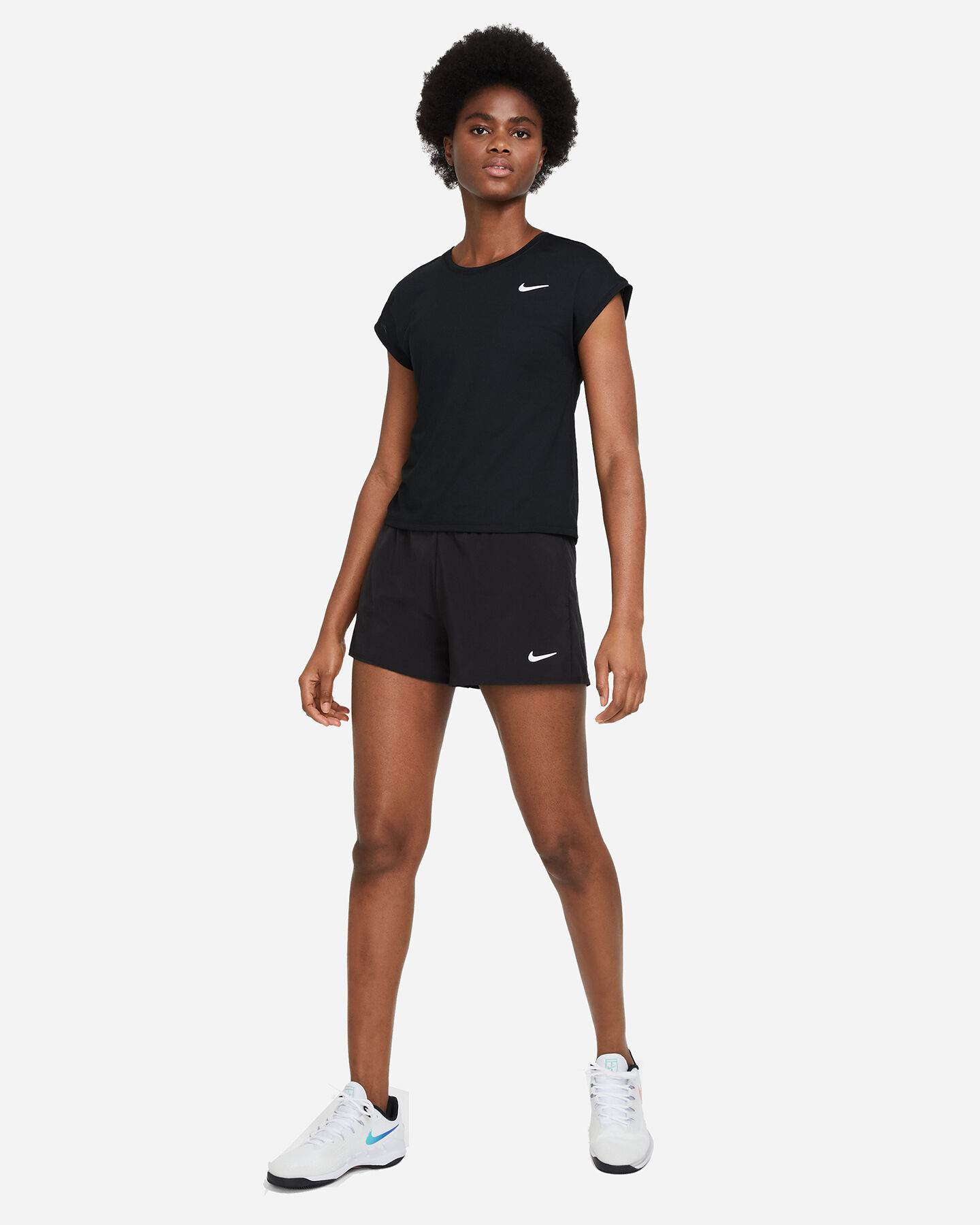 Bottom tennis NIKE VICTORY W S5269063 scatto 5