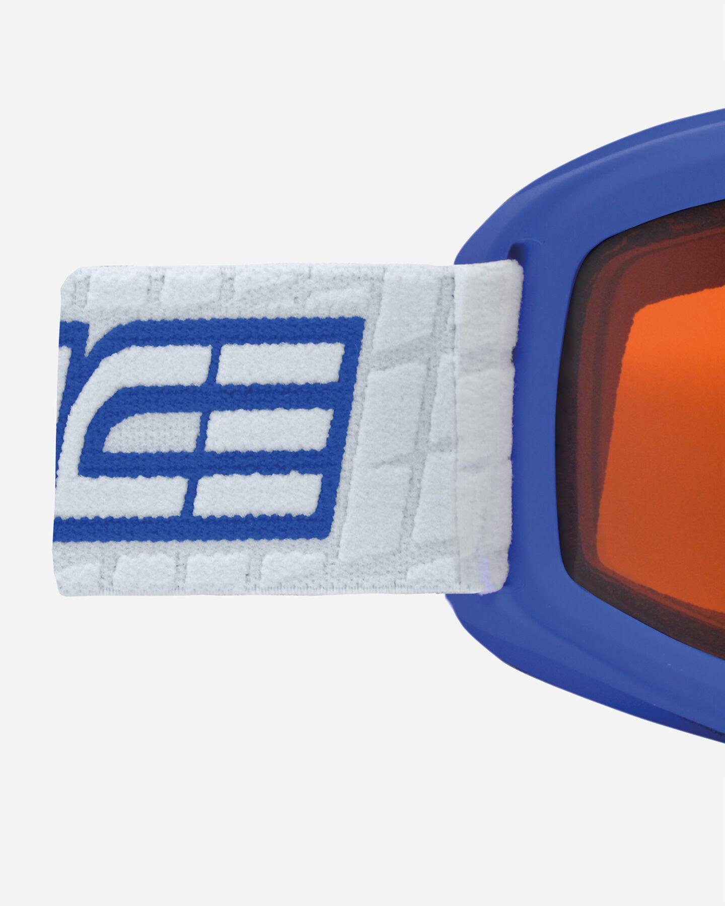 Maschera sci SALICE 708 DAF JR S4060528 BLUE UNI scatto 1