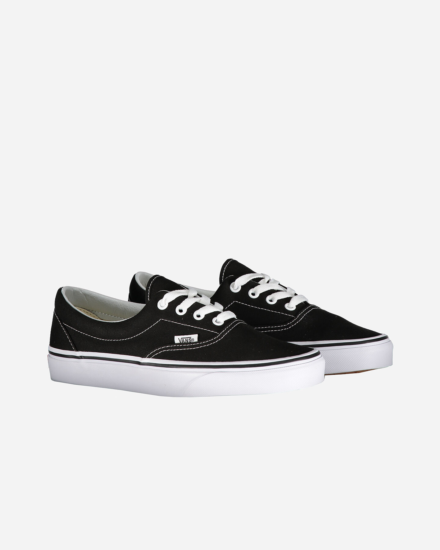 Scarpe sneakers VANS ERA M S1296357 scatto 1