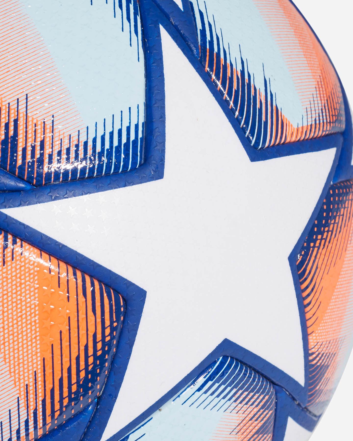 Pallone calcio ADIDAS PRO FINALE 20 MIS 5 S5217709|UNI|5 scatto 4