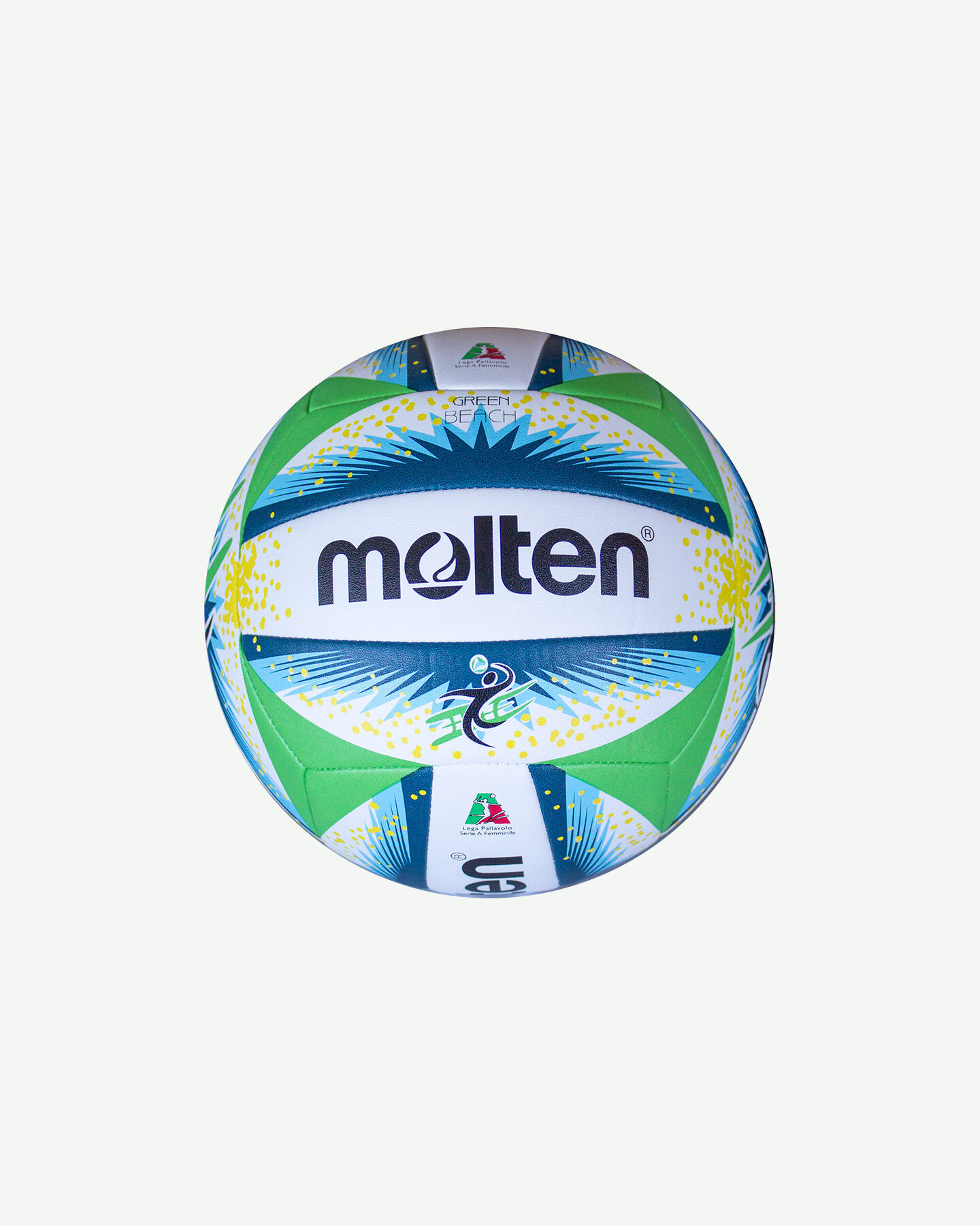 Pallone volley MOLTEN BEACH VOLLEY S4071292|AD23|5 scatto 0