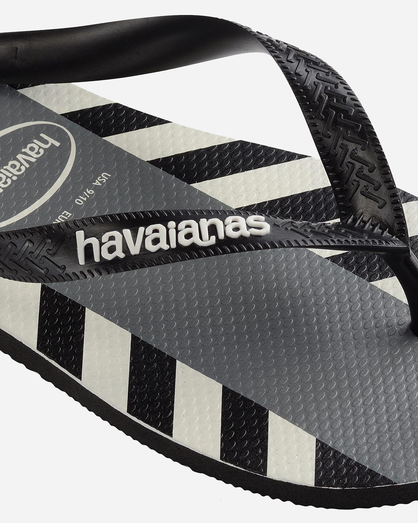 Infradito HAVAIANAS TOP LINES M S4092377 scatto 4