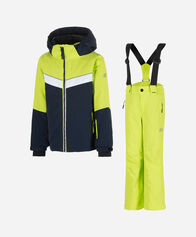 STOREAPP EXCLUSIVE bambino 8848 SKI JR