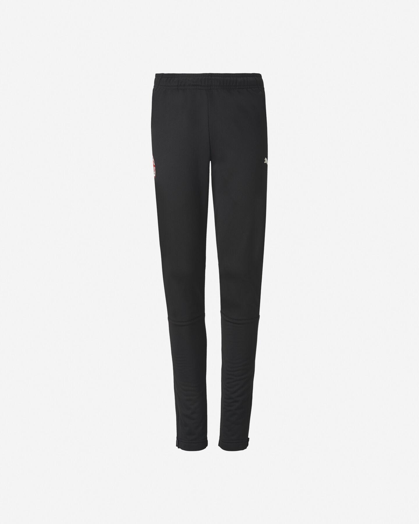 Abbigliamento calcio PUMA MILAN JR S5235838 scatto 0