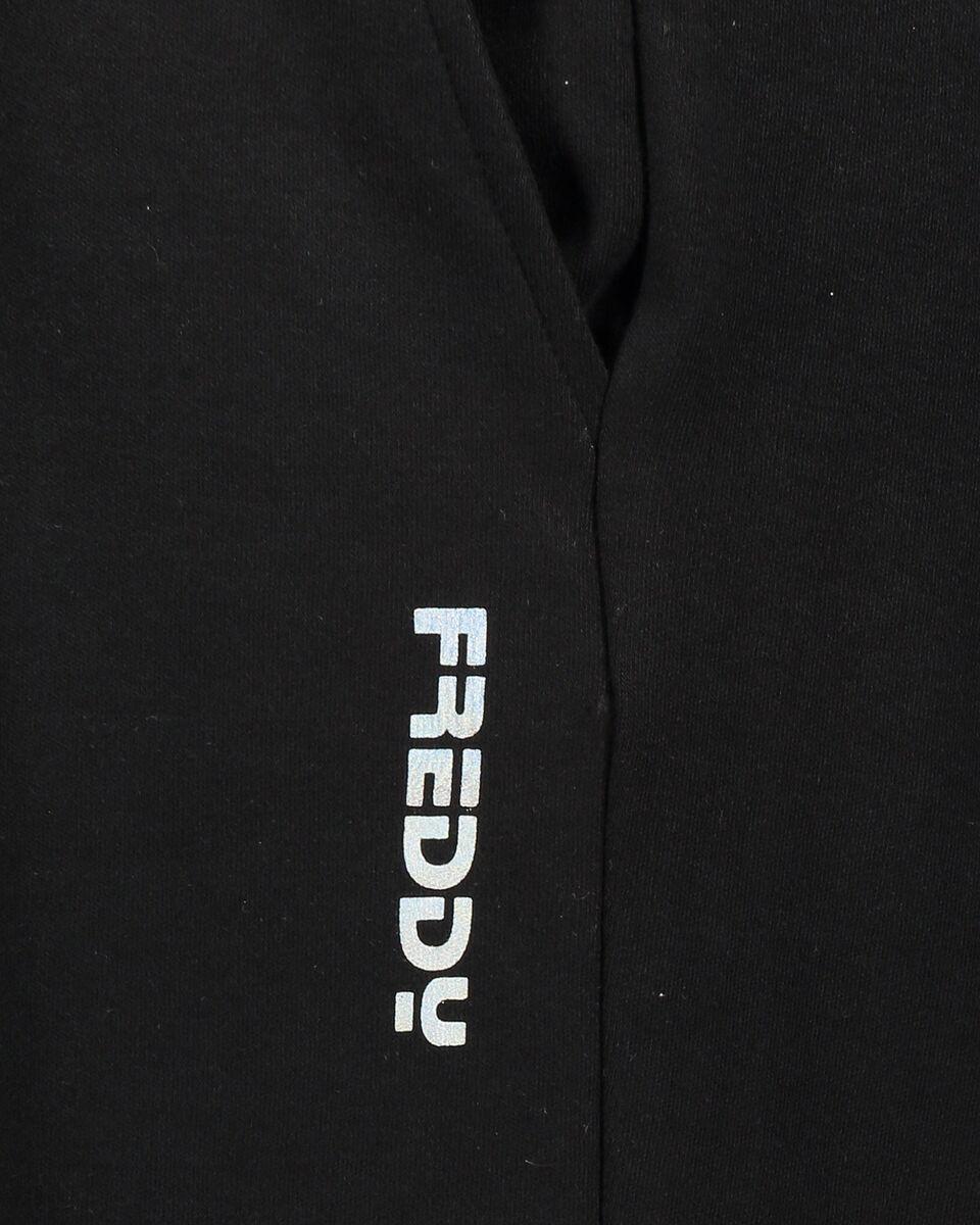Pantaloncini FREDDY INTERLOCK CORE W S5183351 scatto 3