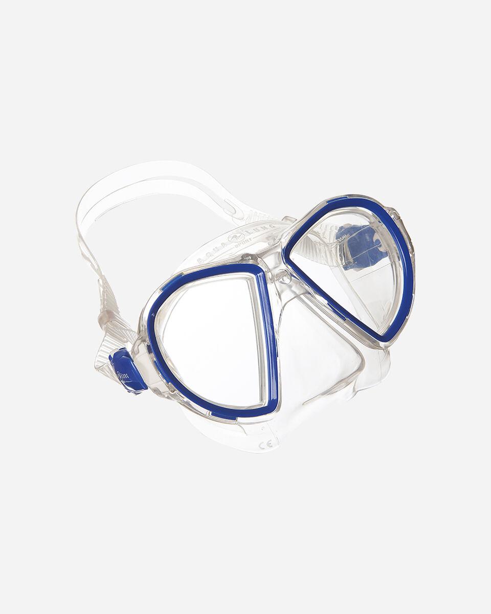 Snorkel AQUALUNG SPORT DUETTO S4001121|1|UNI scatto 0