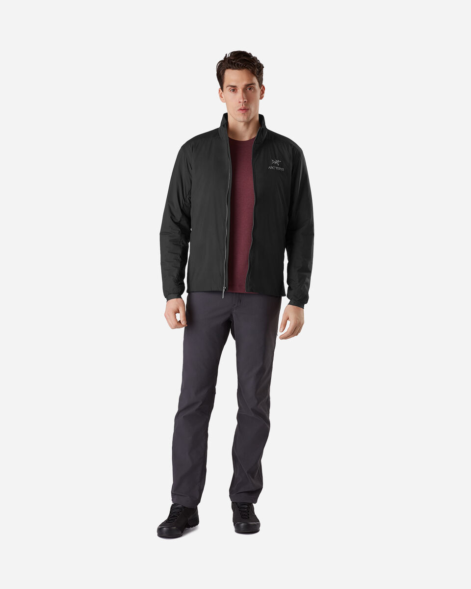 Giacca outdoor ARC'TERYX ATOM LT M S4083246 scatto 5