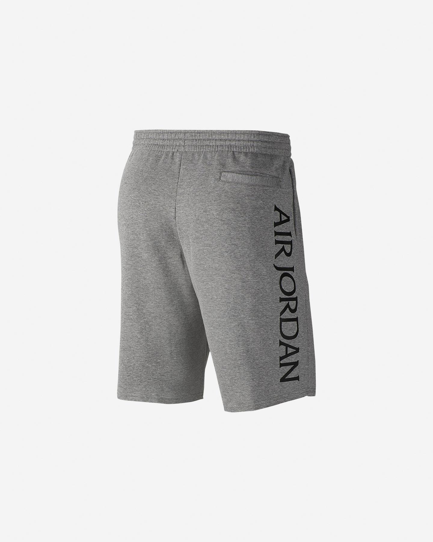 Pantaloncini NIKE JORDAN JUMPMAN CLASSICS M S5074955 scatto 4