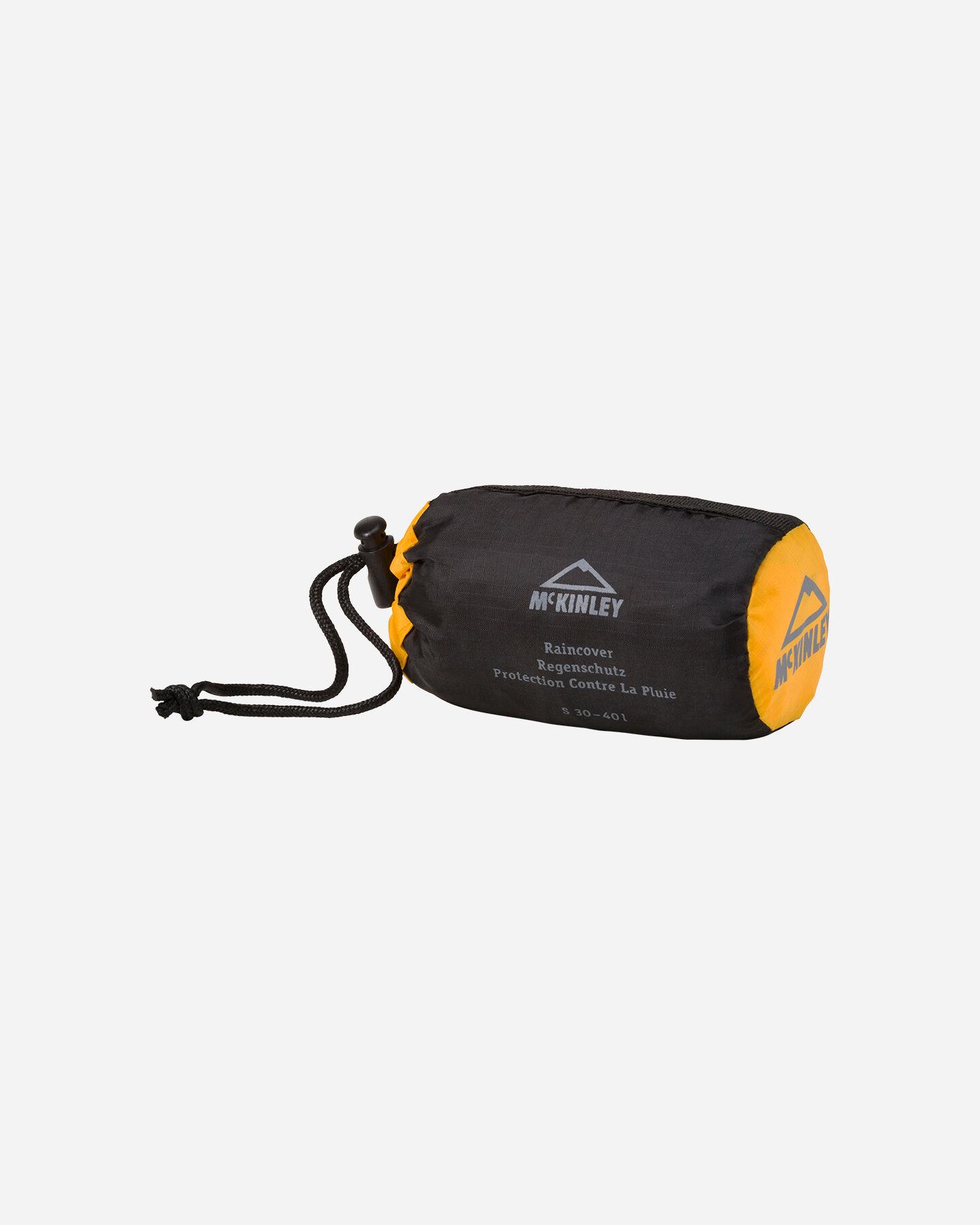 Accessorio zaini MCKINLEY RAINCOVER S2000078 scatto 1