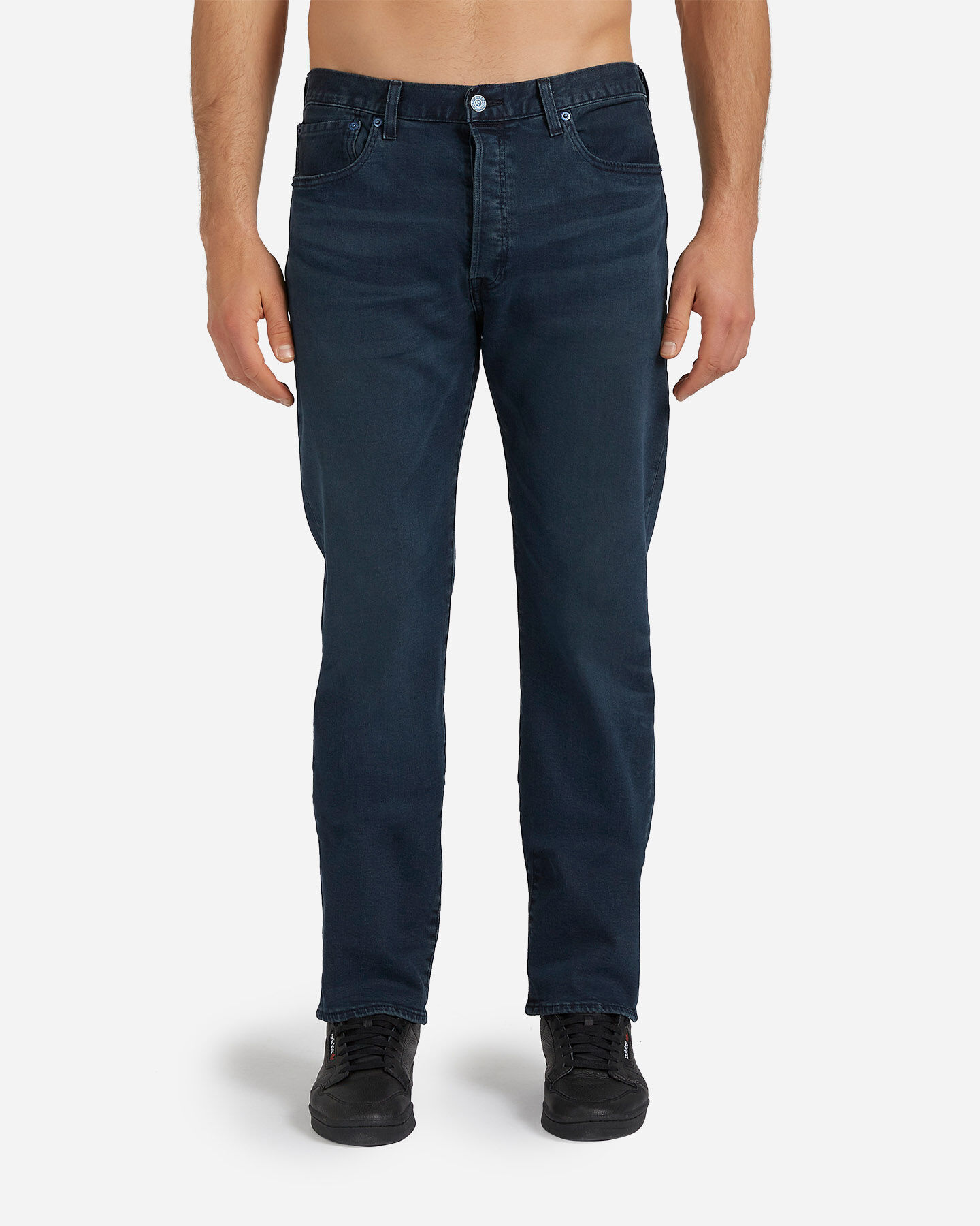 Jeans LEVI'S 501 REGULAR M S4076908 scatto 0