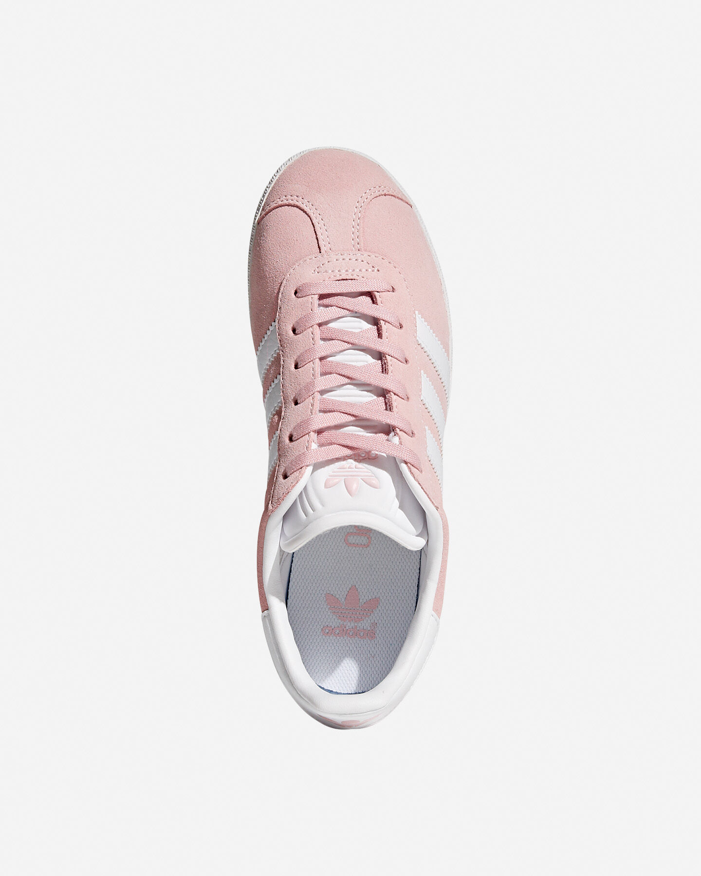 Scarpe sneakers ADIDAS GAZELLE JR GS S4056970|UNI|5 scatto 2