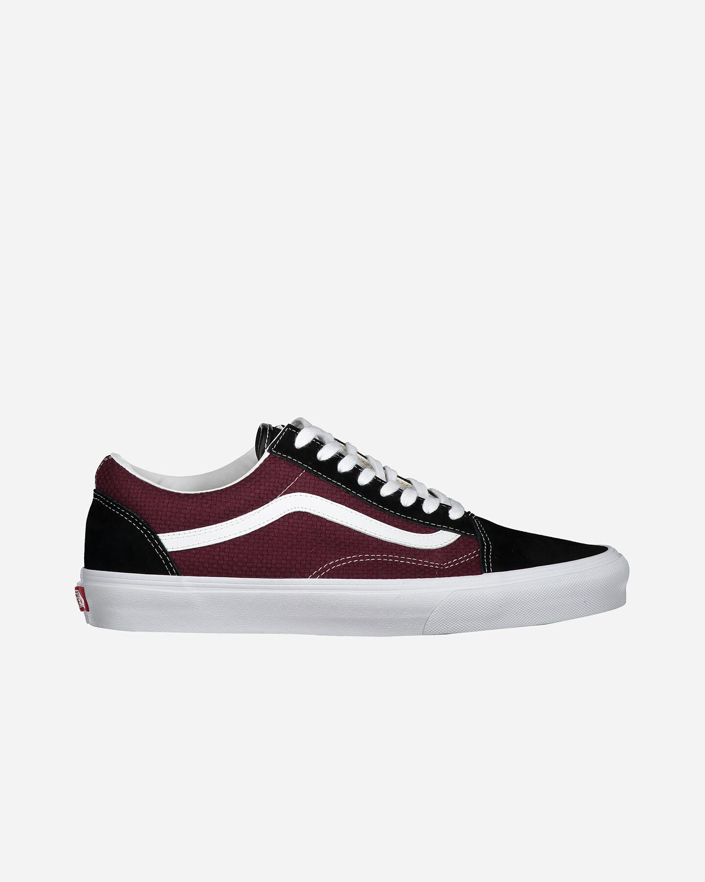 Scarpe sneakers VANS OLD SKOOL M S5187848 scatto 0
