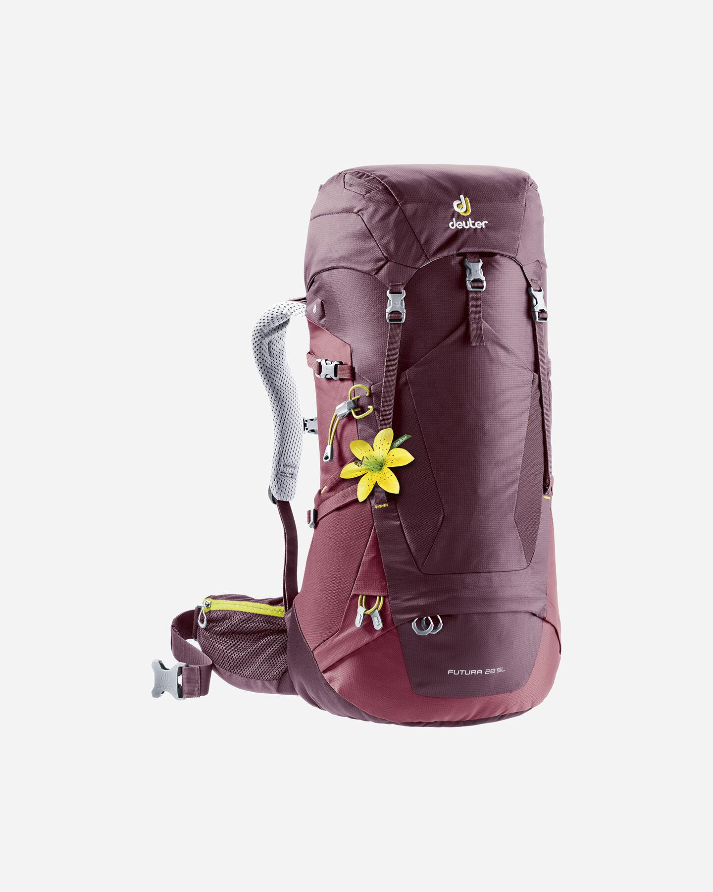 Zaino escursionismo DEUTER FUTURA 28 SL RC S4077424|5525|UNI scatto 0