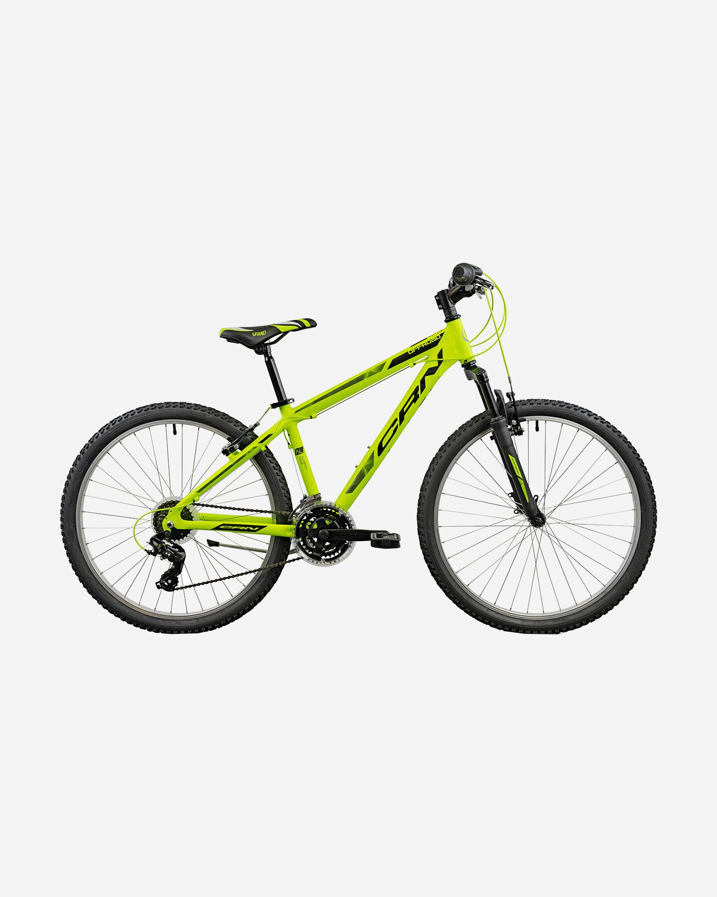 Mountain bike CARNIELLI MOUNTAIN BIKE 900 S4081419 scatto 0