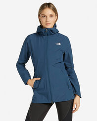 GIACCHE OUTDOOR donna THE NORTH FACE HIKESTELLER W